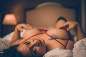 Brunella tantra massage in Oskaloosa IA