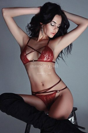 Alysson erotic massage in Elwood New York