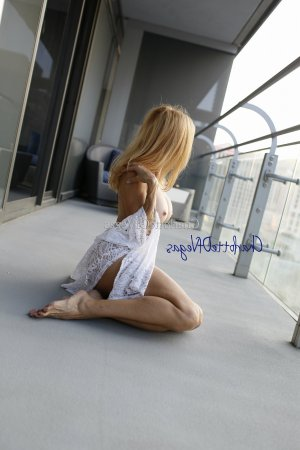 Louise-marie tantra massage in Rochelle